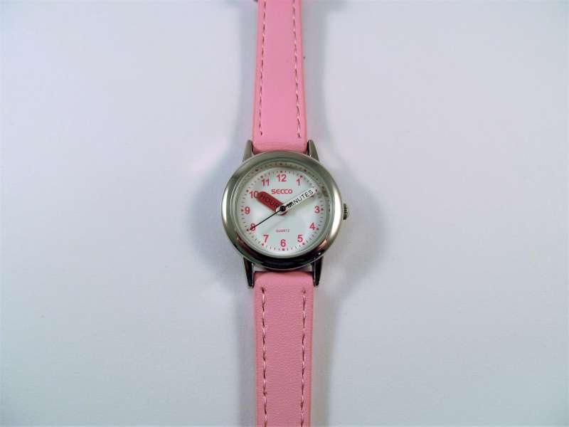 Dětské hodinky Secco SK503-2 8c5895755db