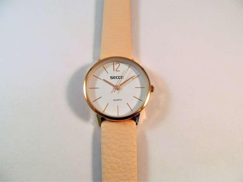 874fea095e Dámské hodinky Secco S A5023