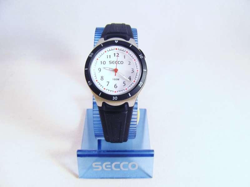 c07dfc9d2d4 Secco   Dětské hodinky Secco S DPFA-009